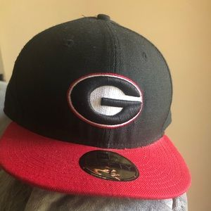 New Era Fitted hat